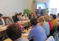 Обласний семінар-практикум керівників позашкільних закладів в Ізмаїлі