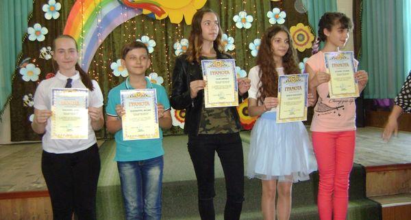 Палац дітей та юнацтва підвів підсумки 2017-2018 навчального року