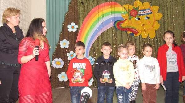 Палацу дітей та юнацтва Ізмаїла - 73 роки