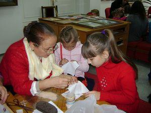 Всесвітній день рукоділля - свято майстрів та майстринь
