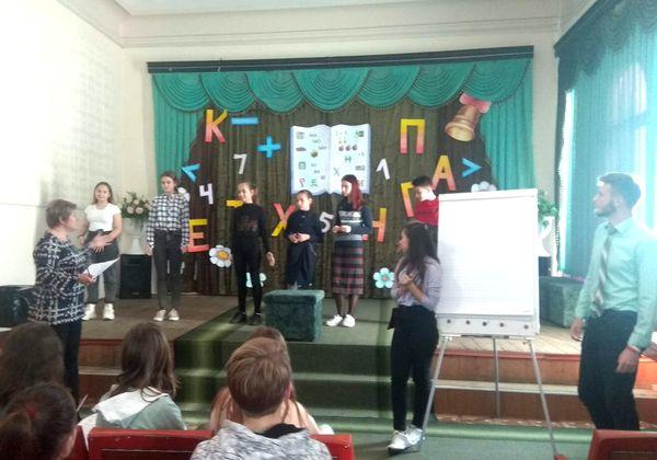 Фестиваль «Молодь обирає здоров'я» стартував вікториною