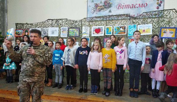 Артем Малоок – переможець конкурсу «За нашу свободу»