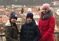 Наші шахісти привезли нагороди з Румунії!