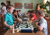 Шахові змагання до Дня незалежності України
