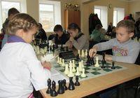 Чемпіонат міста з шахів серед наймолодших
