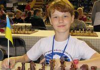 Насичений шаховий червень