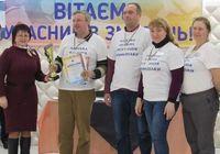 Чудовий виступ Ольги Апосталакій на Всеукраїнському шаховому турнірі