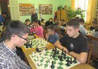 Завершилась Спартакіада школярів з шахів