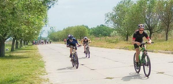 Велоспорт – не просто хобі – це життєвий еліксир